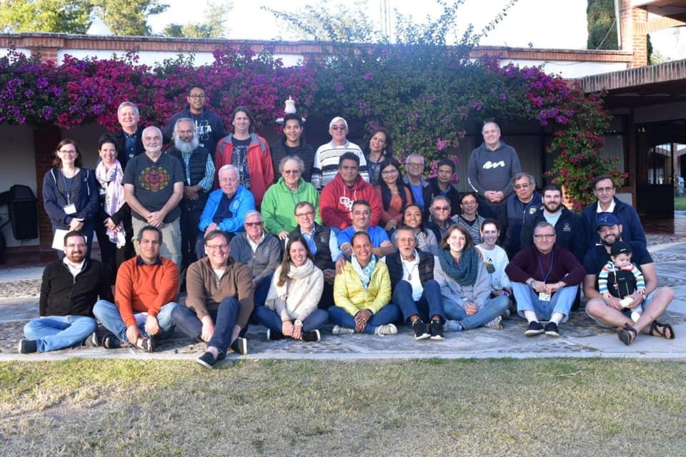 Regional Training Programme for Americas Community Animators
