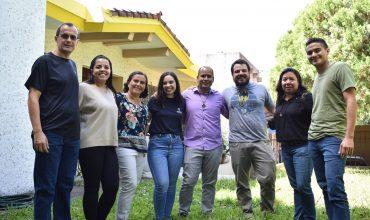 Maristas del Salvador