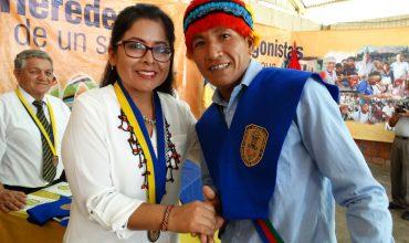 Maristas peruanos