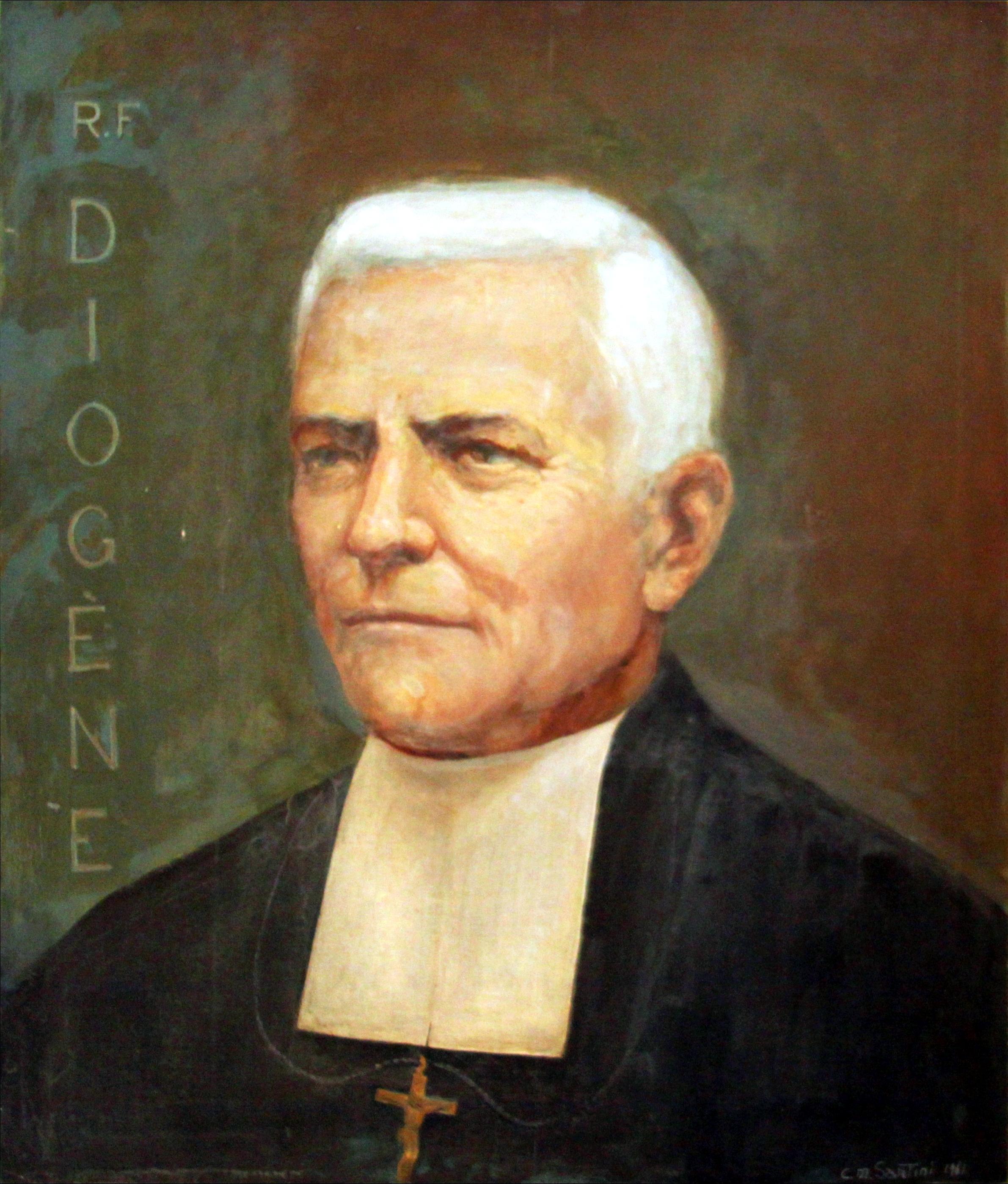 Diogène,