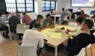 Curso de líderes europeos - III edición - Alcalá de Henares