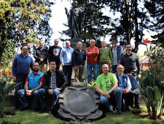 Consejo Interprovincial México Central y Occidental