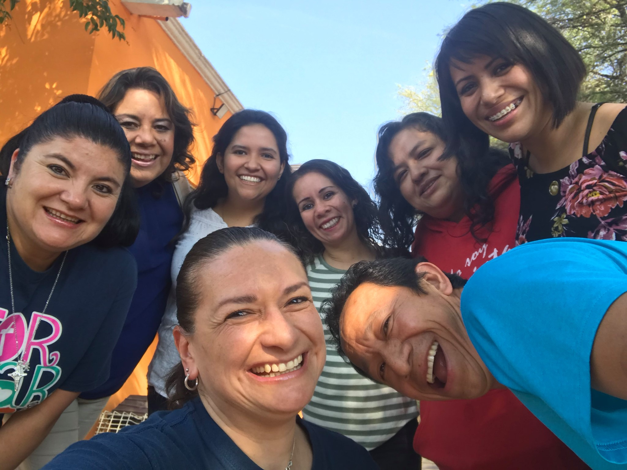 Reencuentro FORMARME 11, México