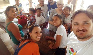 Maristas de Brasil