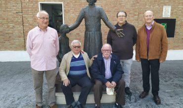 Hermanos maristas de Huelva
