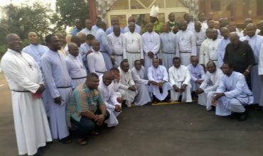 Provincial Assembly evaluates marist community and apostolate in Nigeria