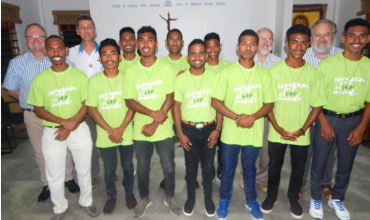 Timor marist