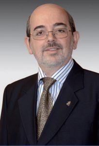 Emili Turú - Superior general 2009 - 2017
