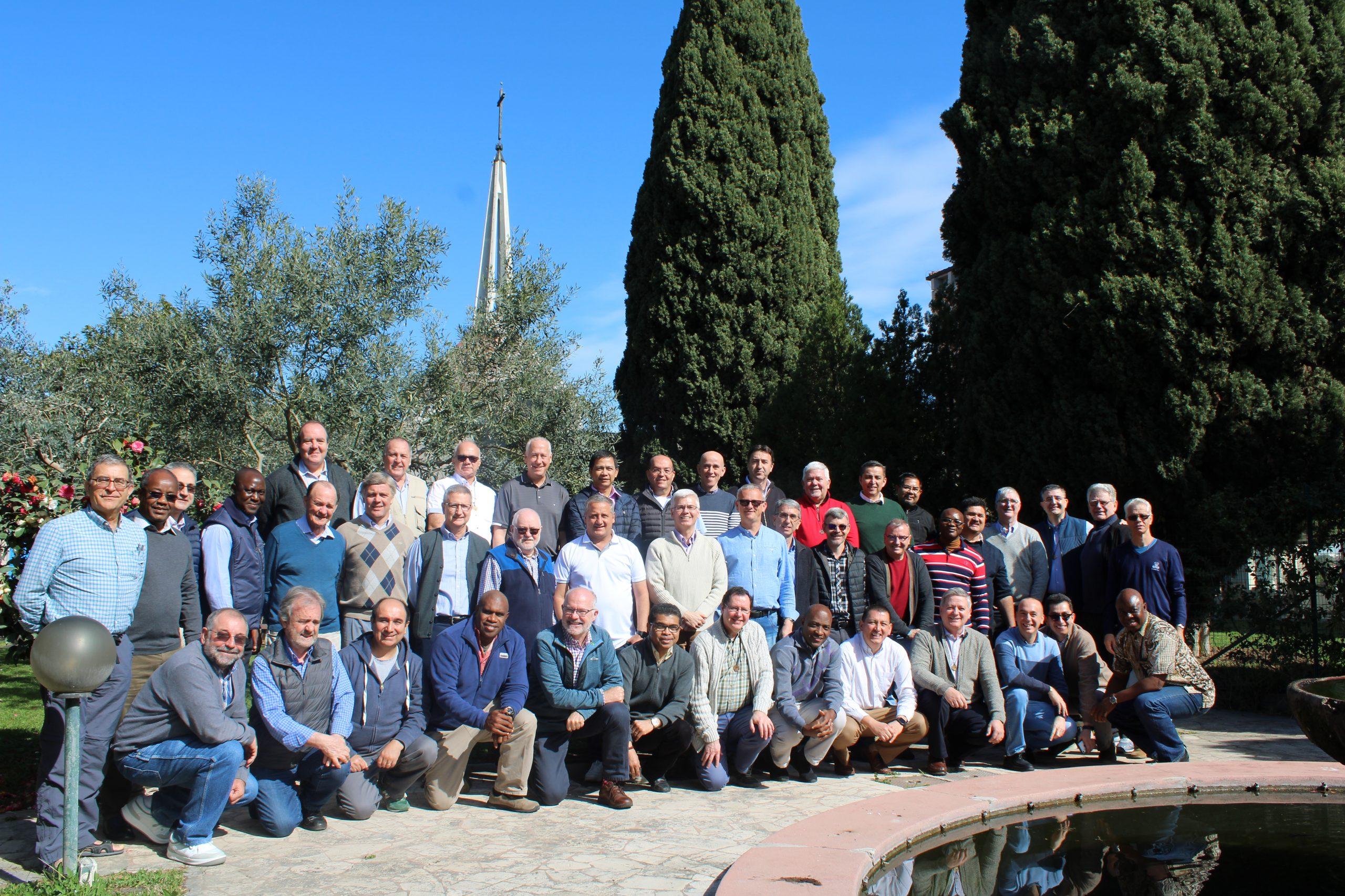 Encuentro de Provinciales - Marzo 2020