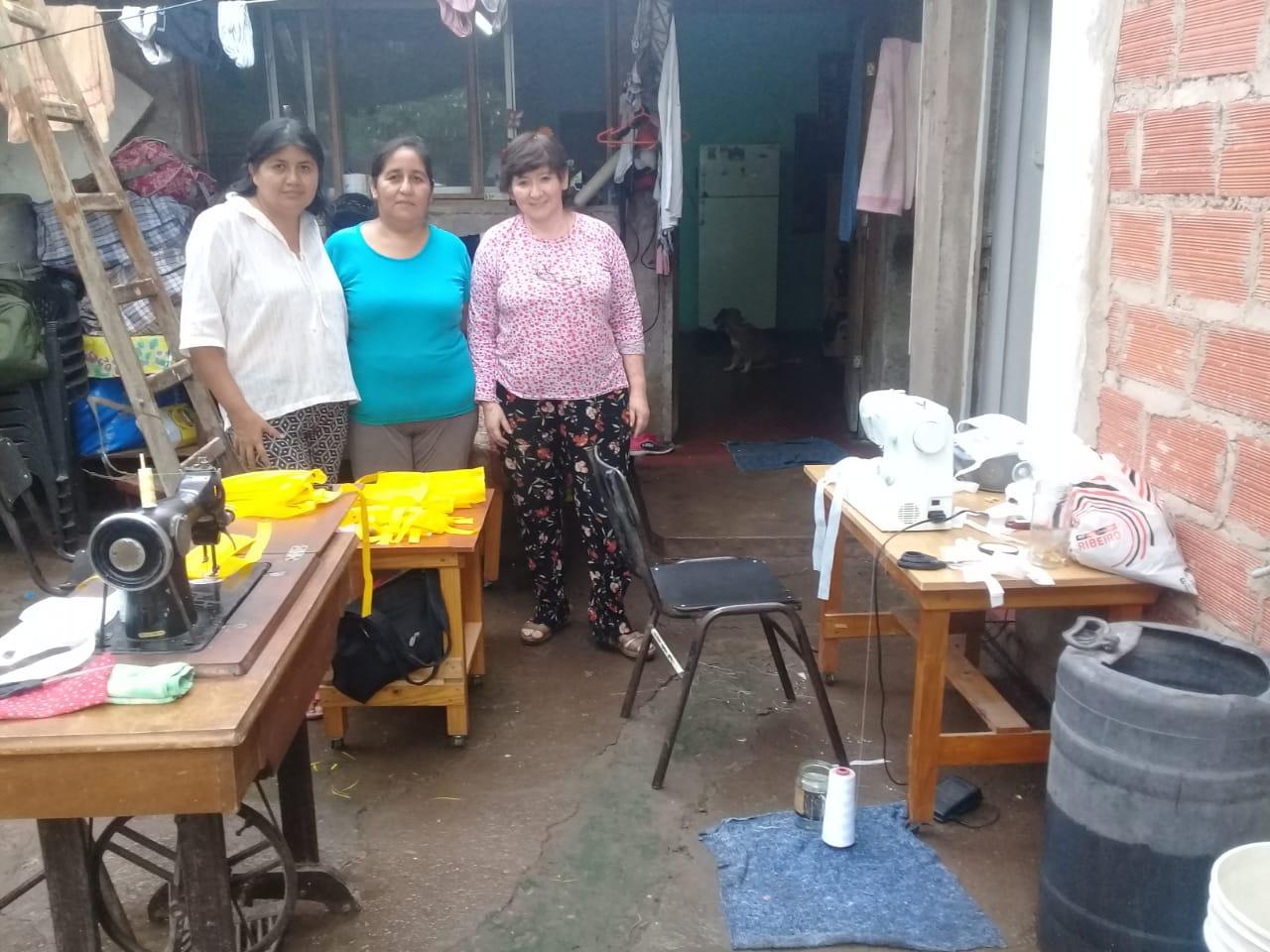 Fundación Marista - Cruz del Sur