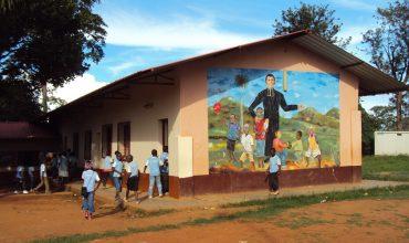 Maristas Angola