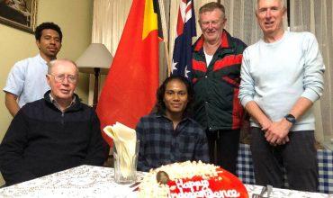 Australia_Daceyville Community, Australia