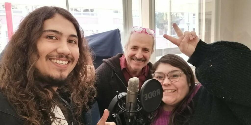 Radio Marcelino Champagnat, Chile