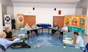 Comunidad de Manziana y Secretariado Hermanos Hoy