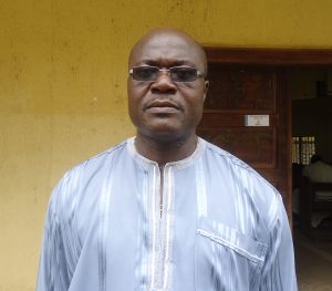 Br Ifeanyi Mbaegbu