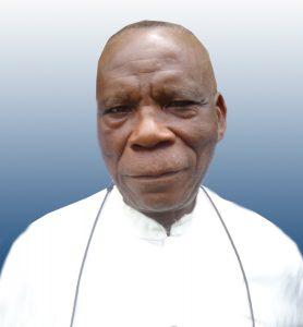 Br. Godfrey Nwokem, Nigeria