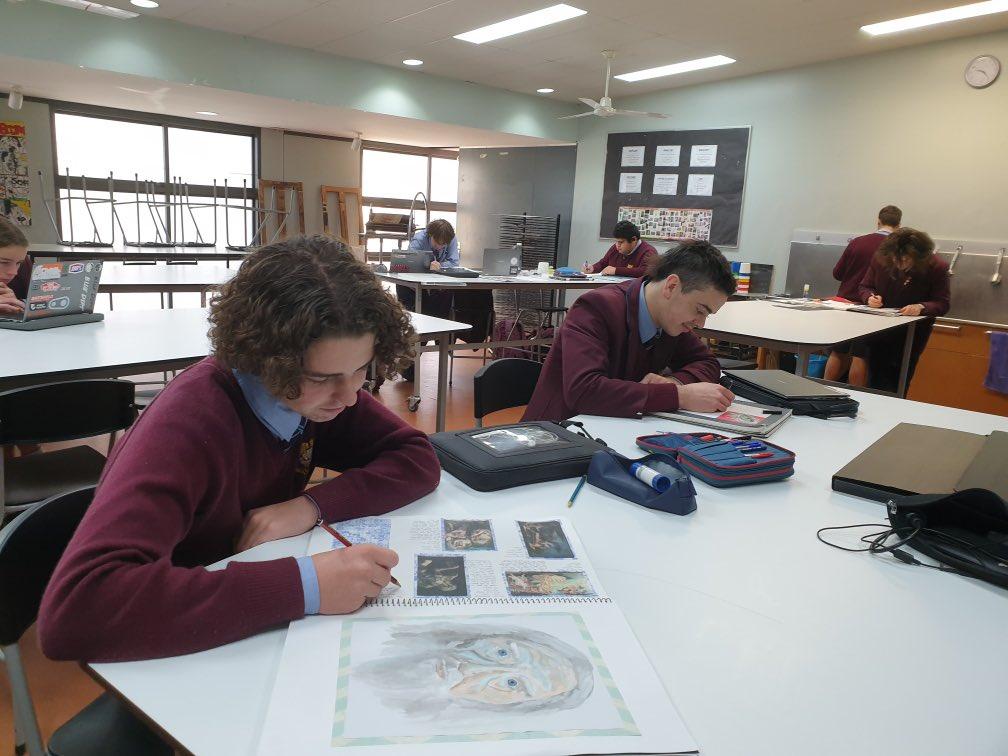 Marcellin College, Melbourne - Australia