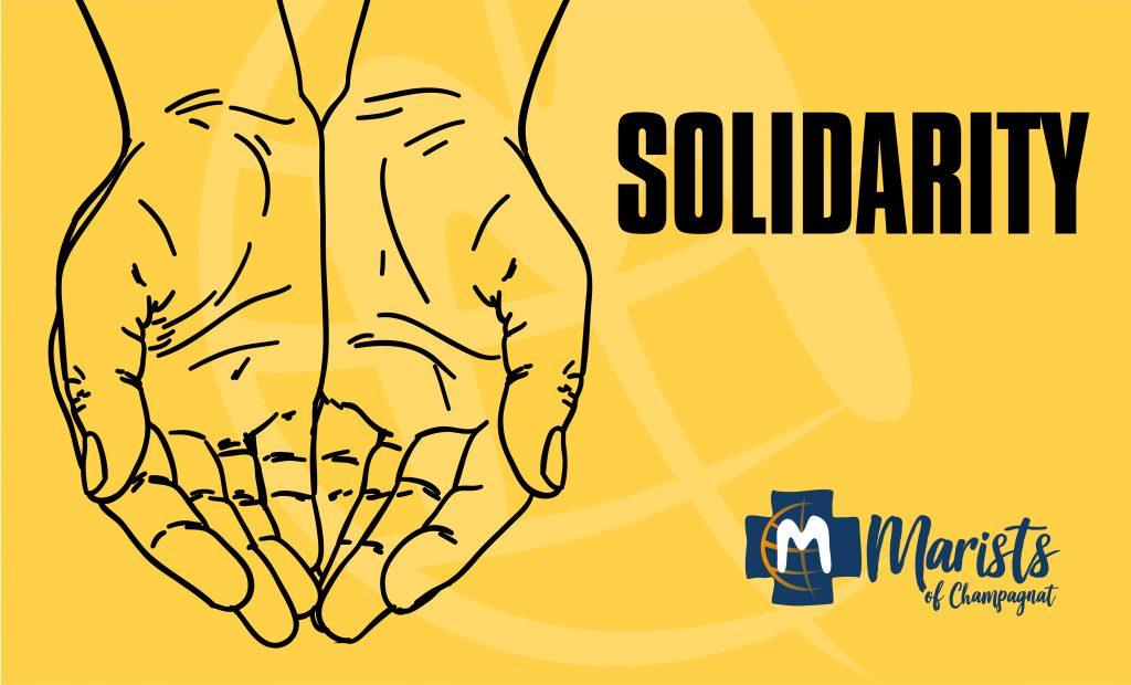 Marist Solidarity