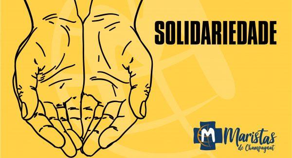 Solidariedade Marista