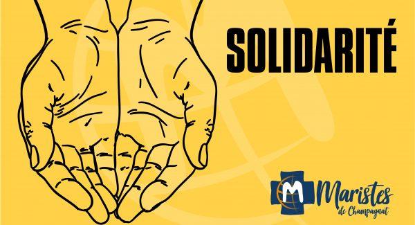 Solidarité Mariste