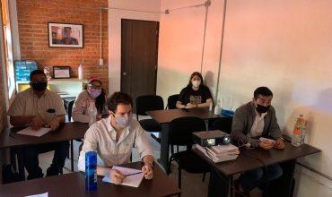 Centro de Apoyo Marista al Migrante - CAMMI