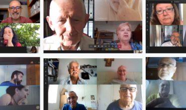 Provincia Mediterránea - Retiro en Casa 2020