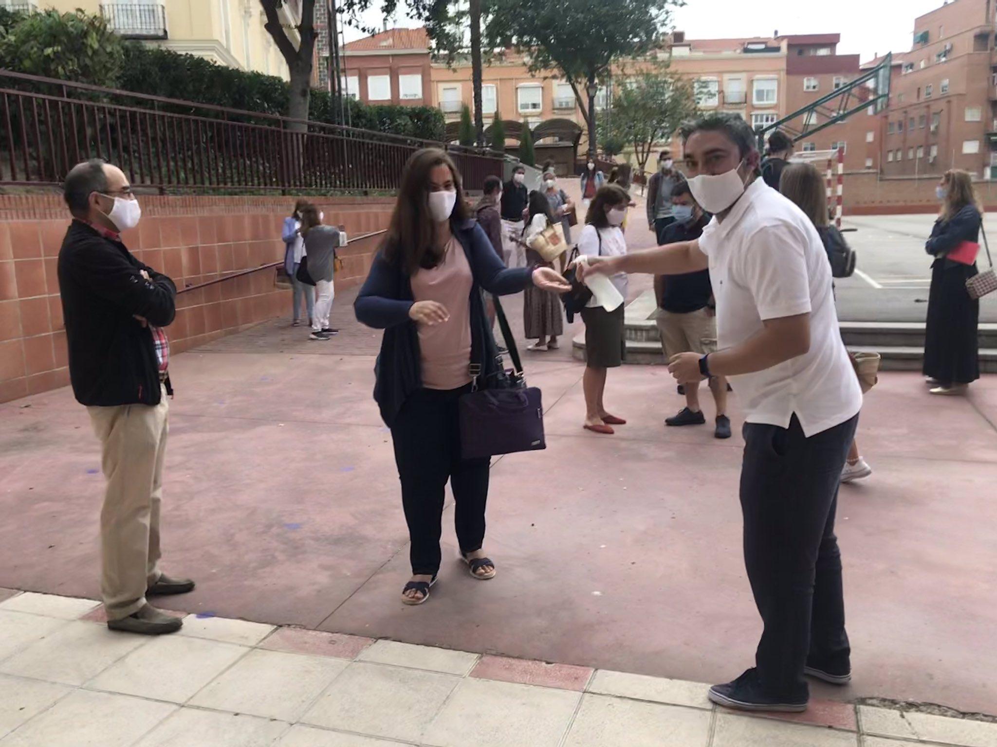Colegio Marista Guadalajara