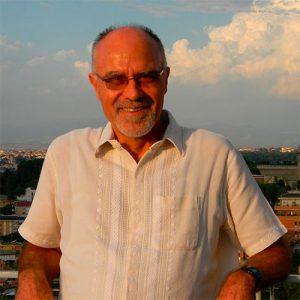 Miguel Fritz, OMI