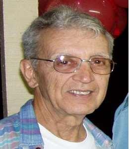 Raimundo Barbosa - Falecido em 24 setembro de 2020 - Irmão marista