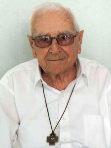 Amancio Rodríguez Pastrana - RIP 11 octubre de 2020