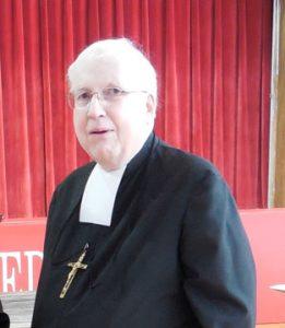 Brother Brendan Brennan