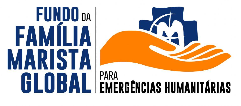 Fundo da Família Marista Global para emergências humanitárias