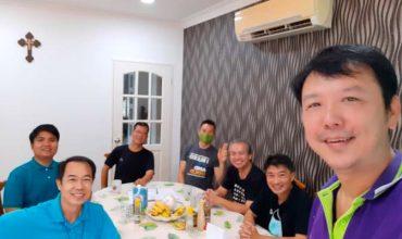 Marist Kuching Community