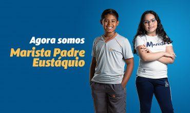 Novo colégio da Província Brasil Centro-Norte fortalece a presença entre crianças e jovens