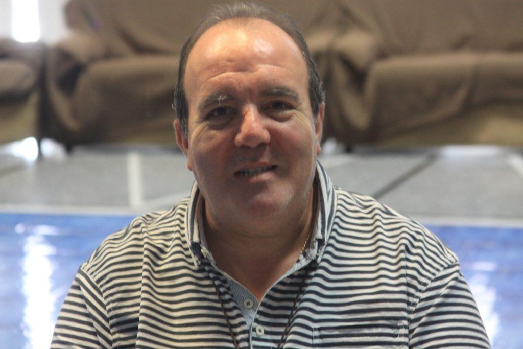 Óscar Martín Vicagio