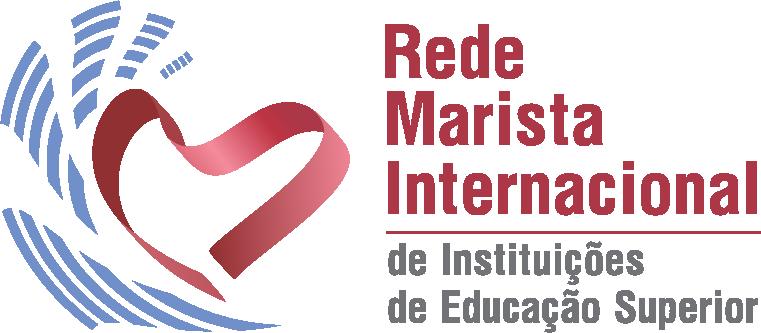 Linha visual da Rede Marista Internacional de IES