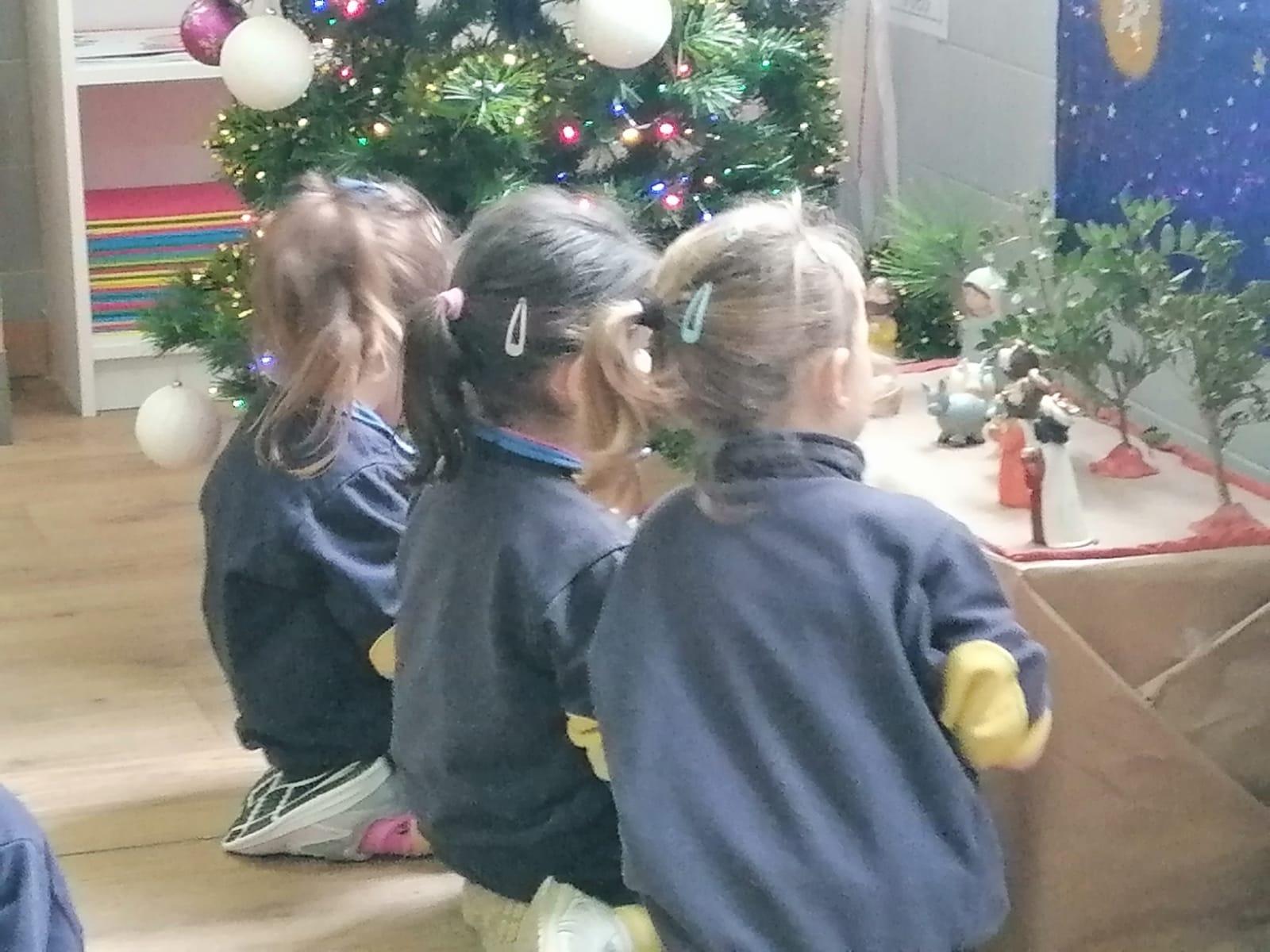 Maristas Huelva - Navidad 2020