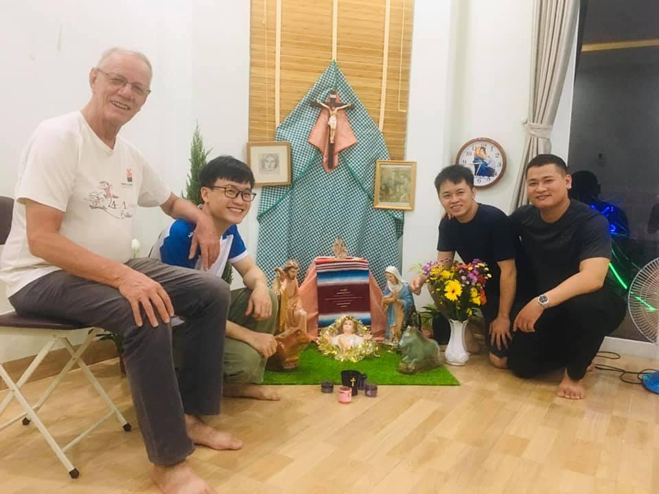 Vietnam - Christmans 2020