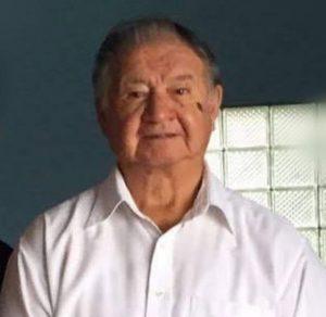 Martín Serrano Vértiz