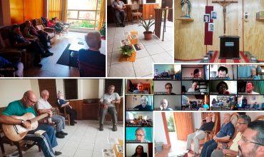 Retiro América Central 2020