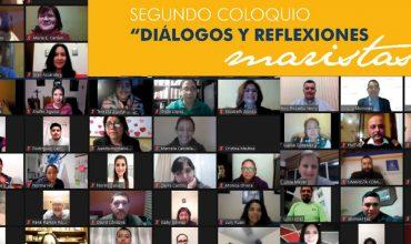 Maristas de México Central reflexionan sobre la Encíclica Fratelli Tutti