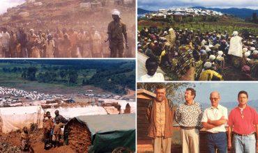 Genocididio Ruanda - 7 de abril
