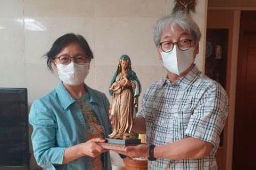 Marist Center for Children, Korea