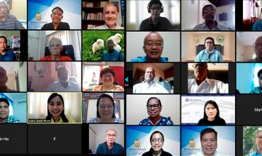 Marist Schools Asia Leaders' Conference August 2021