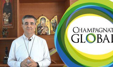Invitación del Vicario general para el lanzamiento de la Red Global Marista de Escuelas